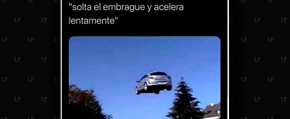 Memes para conductores