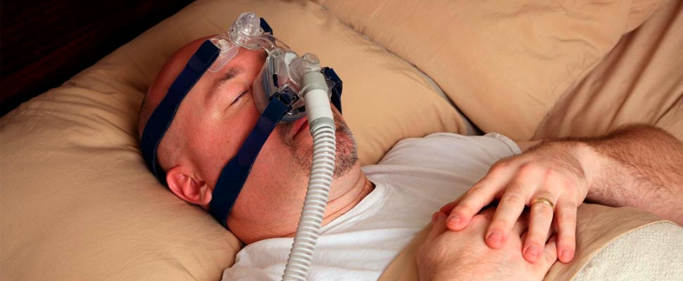 CPAP continuous airway pressure