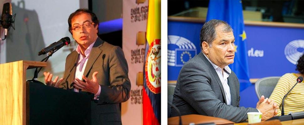 Sudamérica se aleja de los extremos políticos
