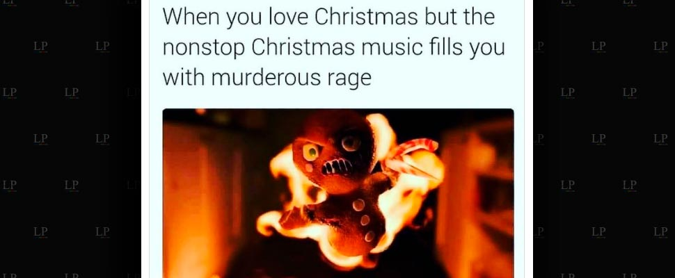 Christmas Carol memes