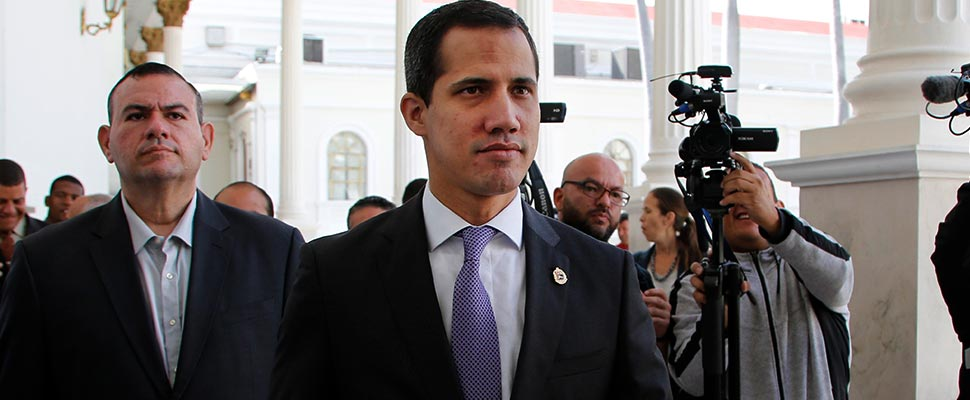 Venezuela: What's Next for the Opposition?