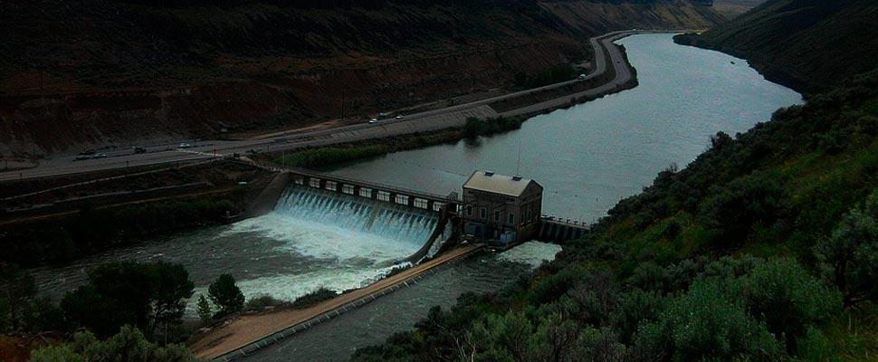¿Se aproxima una crisis hídrica en Latinoamérica?