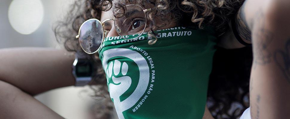 Panorama del aborto en Latinoamérica