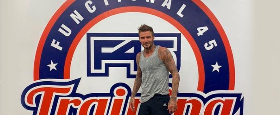Conozca Guild eSports, la nueva apuesta de David Beckham
