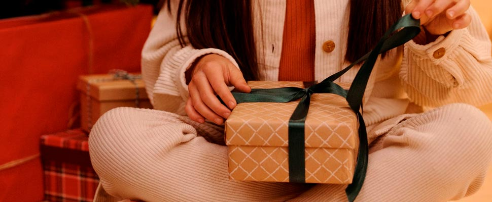 What to give to the little ones this holidays?