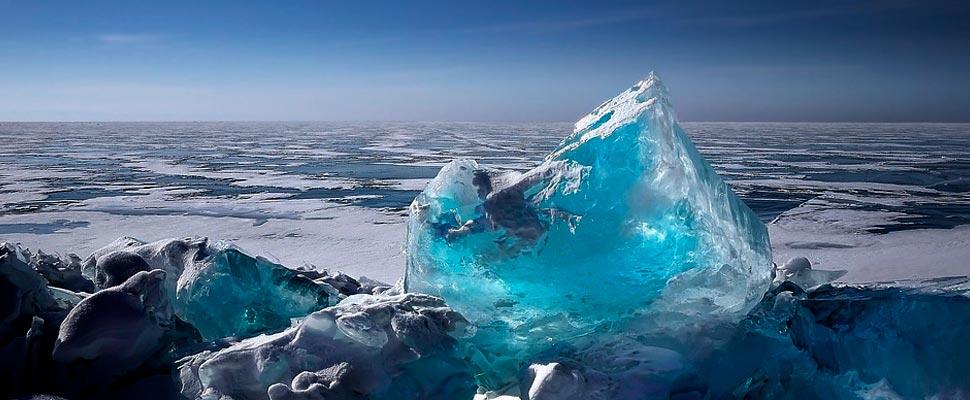 Cambio climático podría ser favorable para Rusia