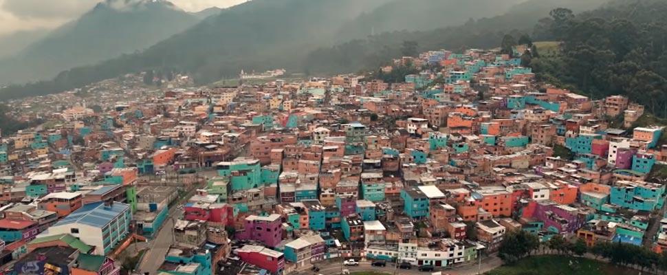 Venezuela: the haven of criminals in American films