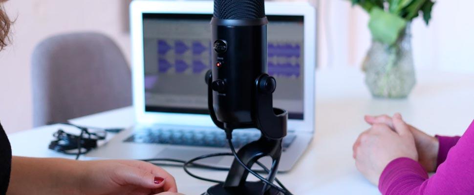 3 podcast que te ayudarán a empezar bien el año