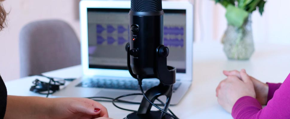 3 podcasts that will help you start the year right
