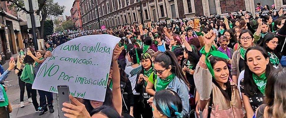 """Argentina: el primer """"grande"""" con aborto legal en Latinoamérica"""