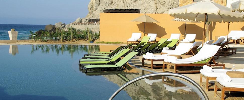 6 Hoteles en Latinoamérica que debes visitar en 2021
