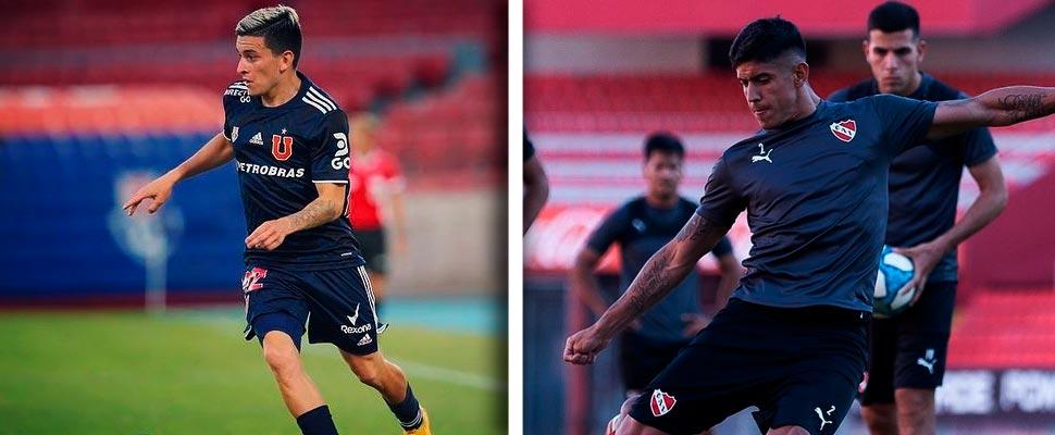 Los mejores futbolistas menores de 25 años en Latinoamérica