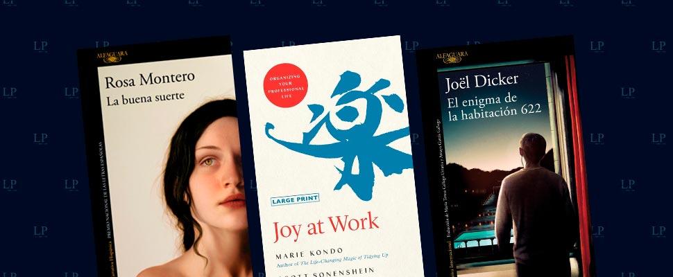 7 Libros que deberías leer este año