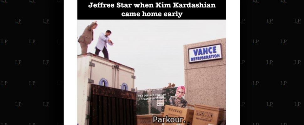 Best memes on Kanye and Kim's Divorce