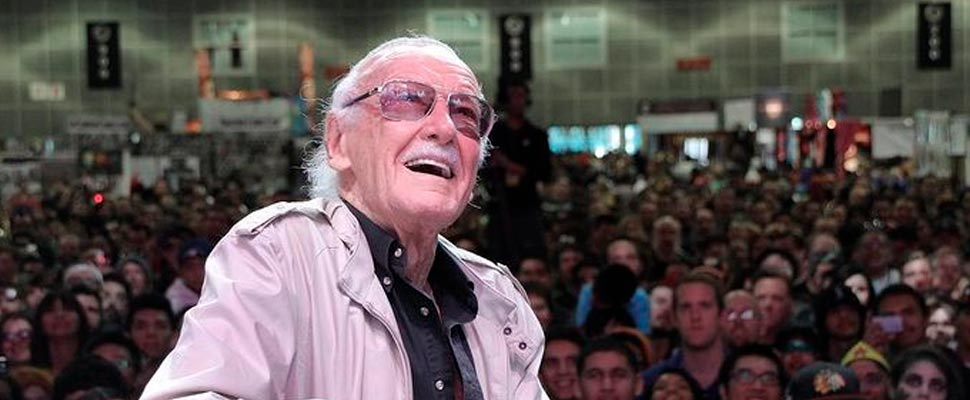 Stan Lee's best cameos in the Marvel Cinematic Universe