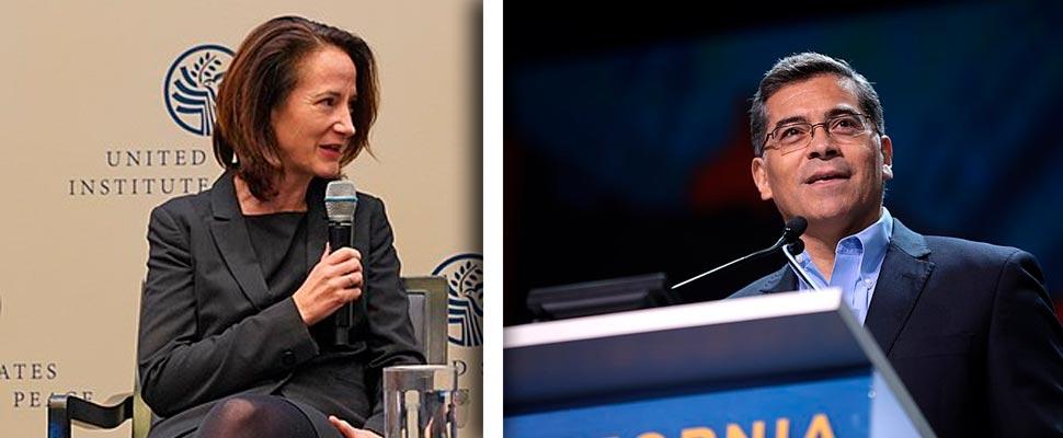 ¿Quiénes son los políticos más importantes del diverso Gabinete de Biden?