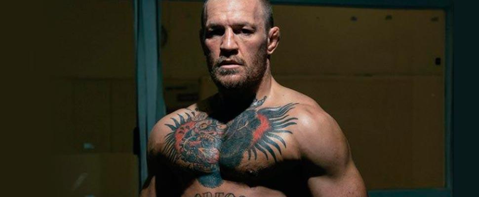 Remembering McGregor's losses