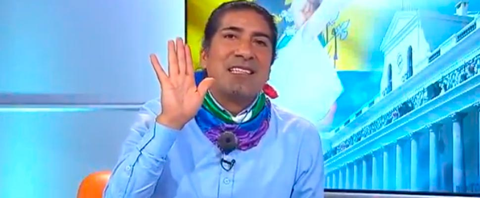 Elecciones Ecuador: ¿Vuelve el Correísmo?