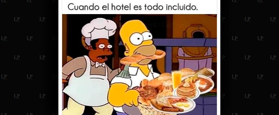 Mejores memes de Los Simpsons