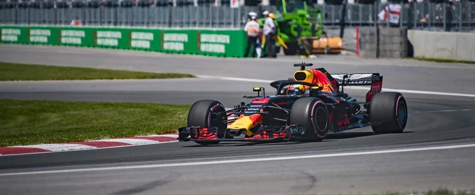 ¡Cambios emocionantes! Así llega la Fórmula 1 en 2021