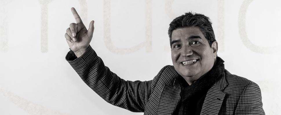 Ricardo Silva, una voz que ahora resplandece en el cielo