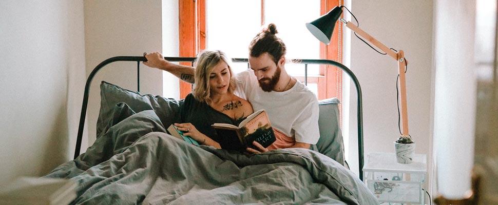 5 clásicos románticos de la literatura universal para este San Valentín