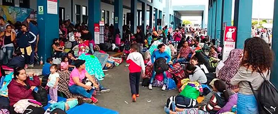¿Qué busca Colombia regulando cerca de 1 millón de venezolanos?