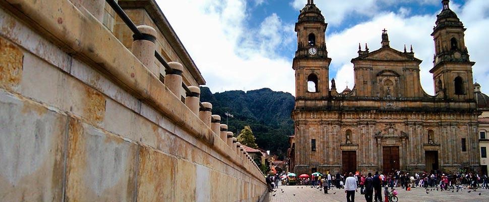 ¿Qué templos visitar en Semana Santa virtualmente en Colombia 2021?