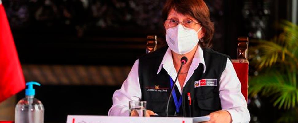 Nueva crisis política en Perú daría un nuevo giro a las elecciones