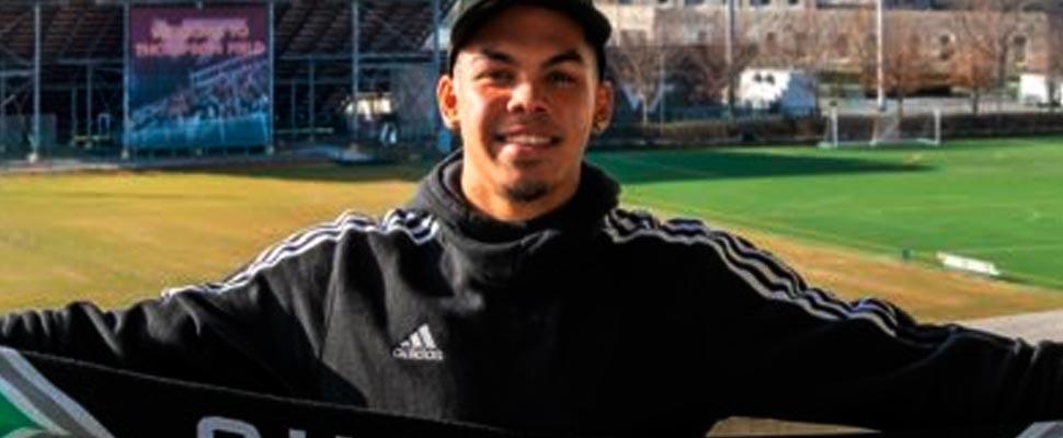 Daniel Pereira, the Venezuelan who made history in MLS