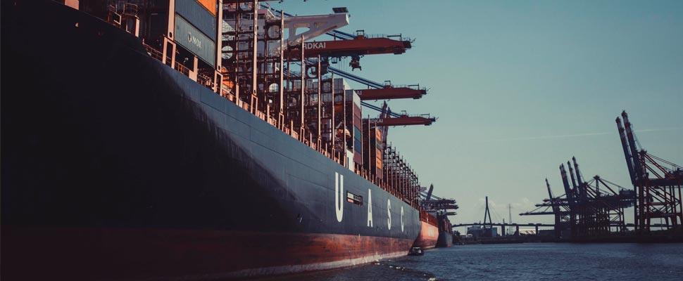 Comercio Internacional:¿Que esperar en 2021?