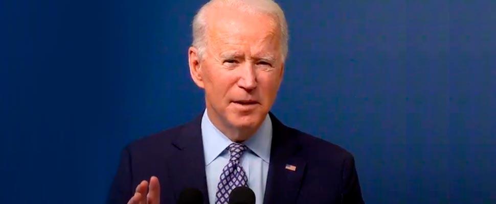 ¿Le está cumpliendo Biden a los latinos?
