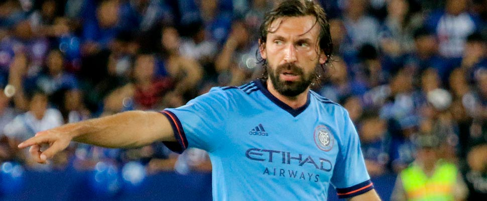Extraordinary players who finished their MLS careers