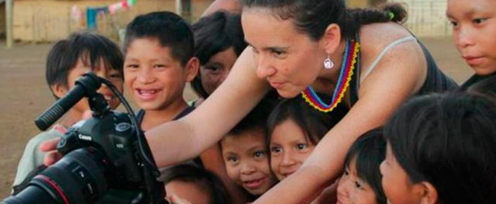 Alexandra Henao, Venezuelan filmmaker