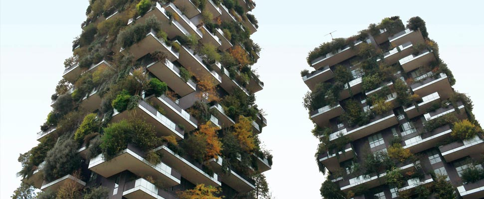 Eco-friendly constructions