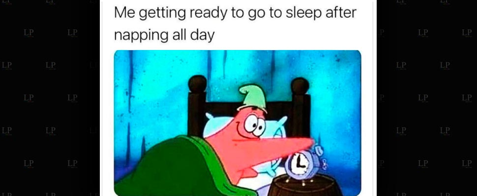 Best memes on Sunday rest