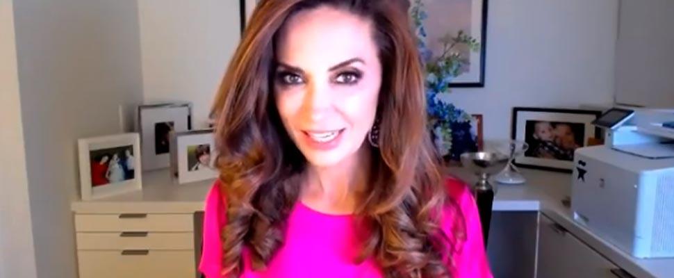 Claudia Romo Edelman, a Role Model for Future Girl Leaders