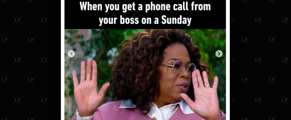 Best diverse memes to laugh this Wednesday