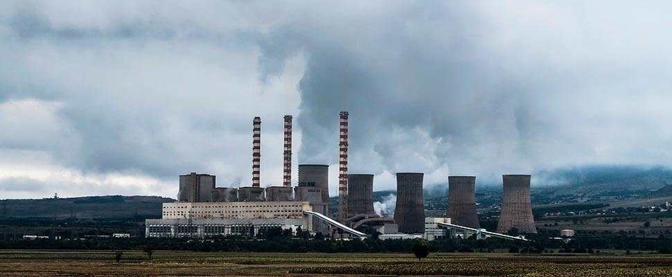 Fábrica y maquinaria de combustibles
