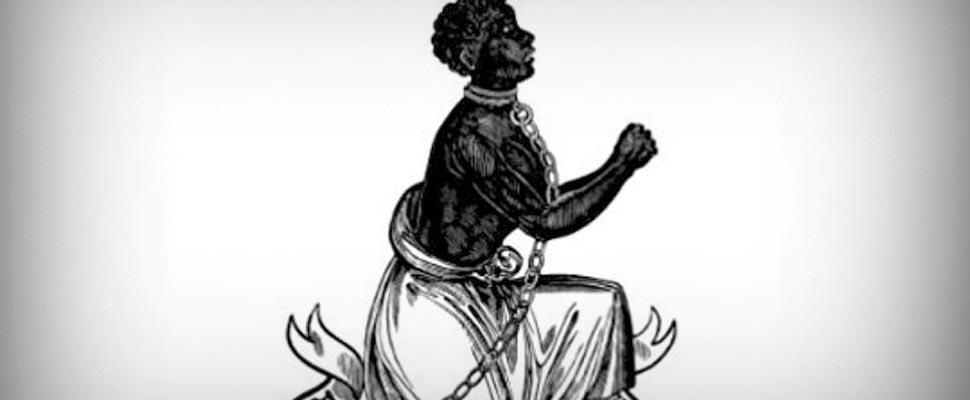 Women's Slavery Still Persists