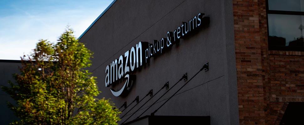 Amazon facilities