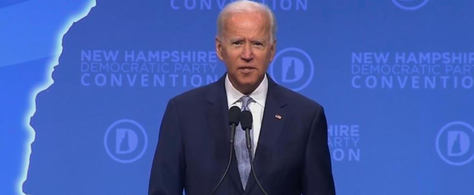 Así responde Biden ante la migración de la frontera sur de Estados Unidos