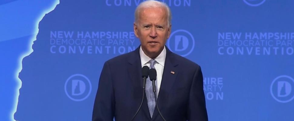Biden's response to the migration of the southern border of the United States