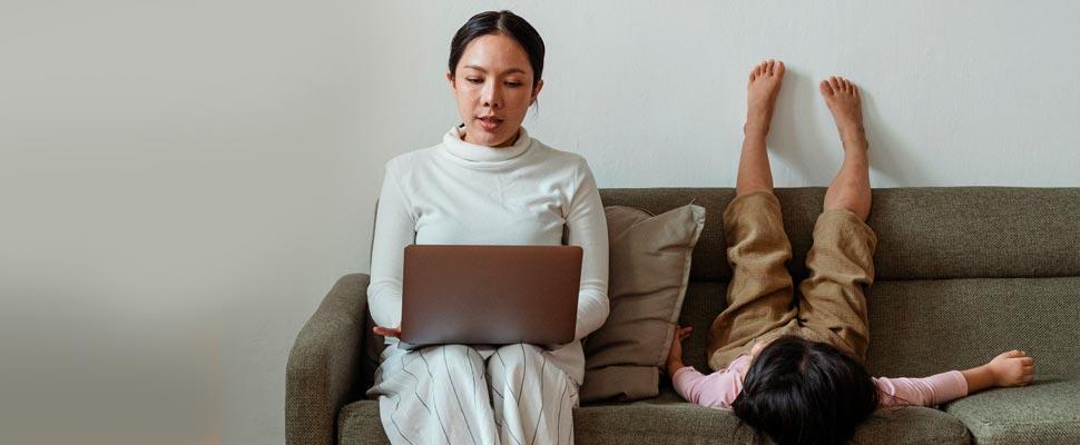 3 Gaps That Remain Open Between Women and Men