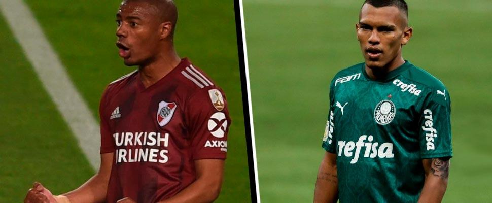 Los 5 jugadores más valiosos del fútbol latinoamericano