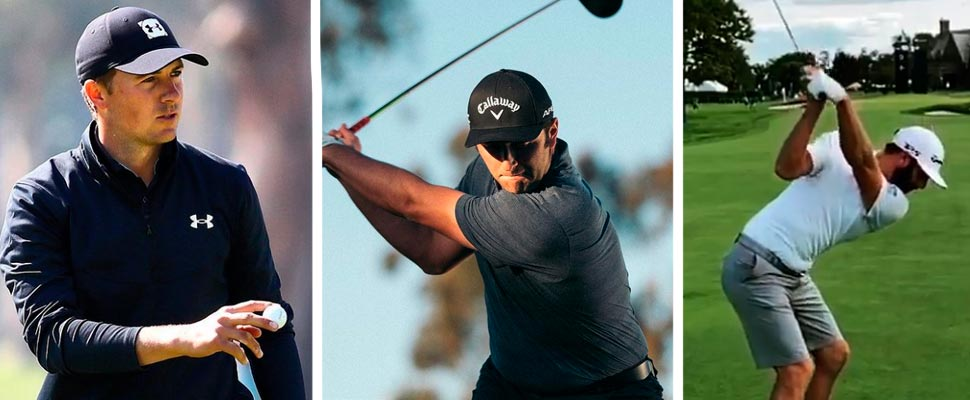 These are our top 3 for the 2021 Masters Tournament