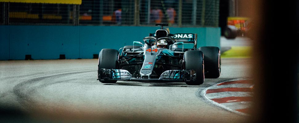 ¿Los deportes de motor eléctrico son una competencia real para la Fórmula 1?