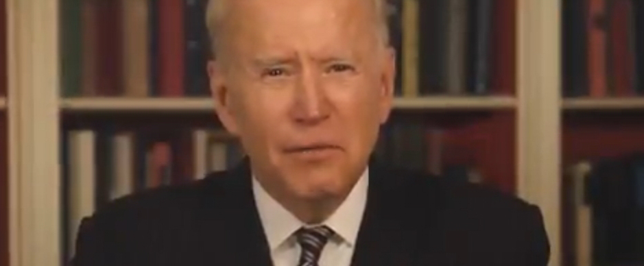 United States President Joe Biden