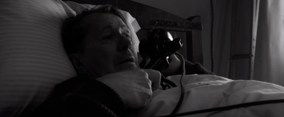 Especial Óscars: 'Mank', lo último de David Fincher