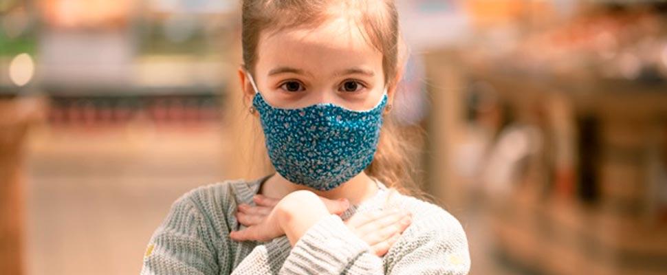El raro síndrome que afecta a algunos niños tras superar el COVID-19
